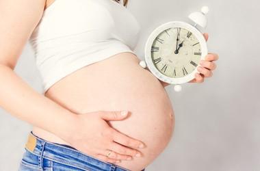 39. tydzień ciąży – kiedy poród, zalecenia dla mamy, waga dziecka