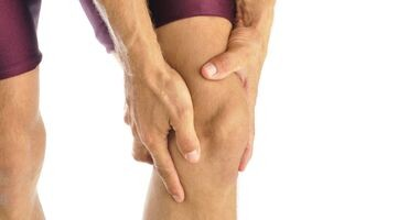 Wzmocnij kolana