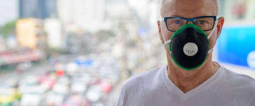 Najnowsze badania dotyczące zanieczyszczenia powietrza: mikropyły PM 2,5 skracają życie – są na to dowody
