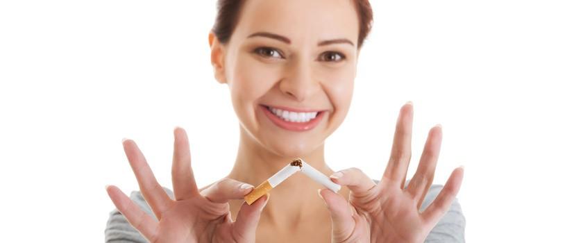 Jak palenie papierosów wpływa na zęby?