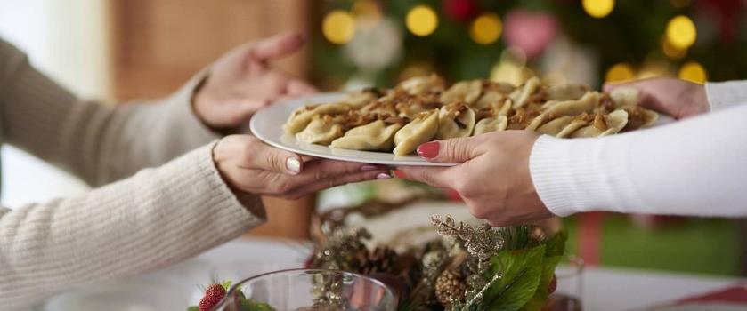 Potrawy na Święta i ich kaloryczność – pomysły na lekkie dania świąteczne