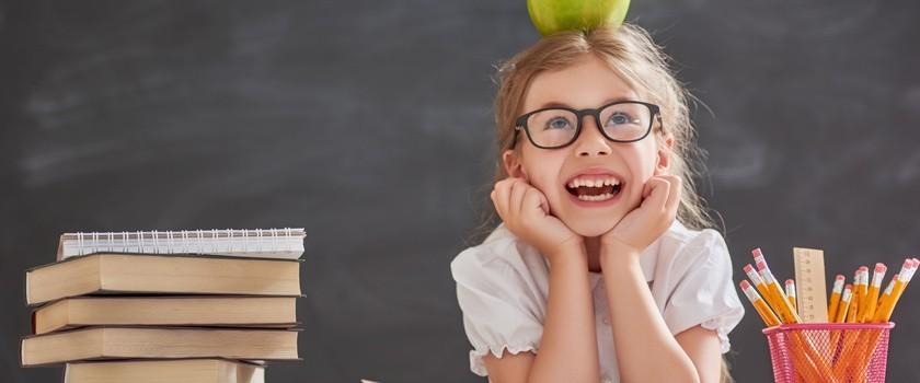 Zdrowy powrót do szkoły. 5 sposobów na odporność