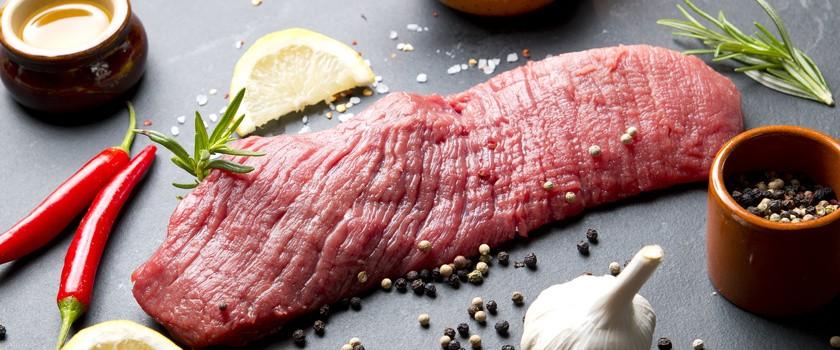 Jedz czerwone mięso na własne ryzyko