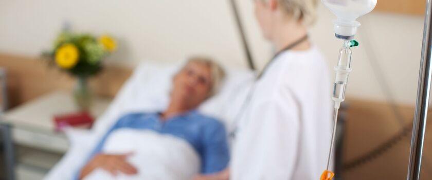 Po pakiecie onkologicznym może powstać pakiet paliatywno-hospicyjny