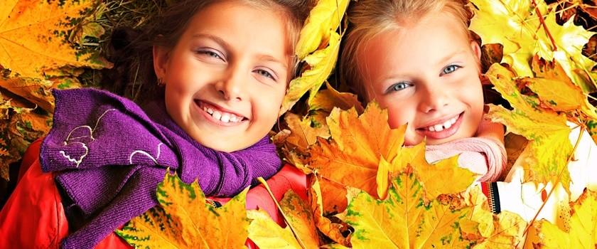 Jesień za pasem