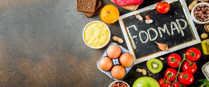 Dieta FODMAP – na czym polega i kiedy ją stosować?