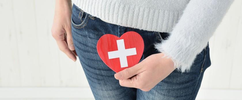 5 najczęstszych problemów ze zdrowiem intymnym. Jak się chronić?