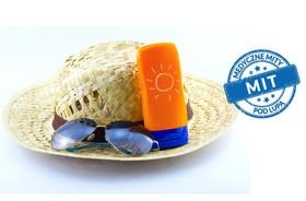 Czy filtry przeciwsłoneczne blokują naturalną syntezę witaminy D3?