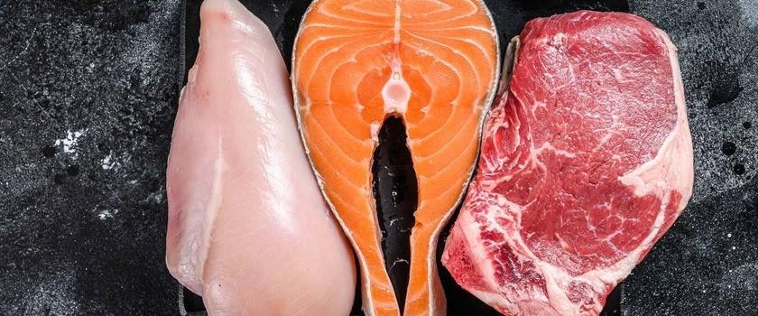 Mięso białe i czerwone – rodzaje, wartości odżywcze. Które lepsze dla zdrowia?