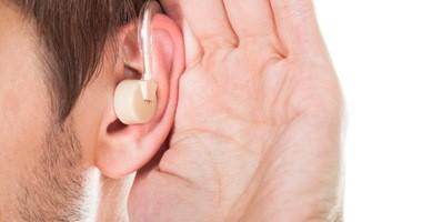 Aparat słuchowy - pomoc w codziennym życiu