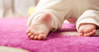 Fitness z niemowlakiem