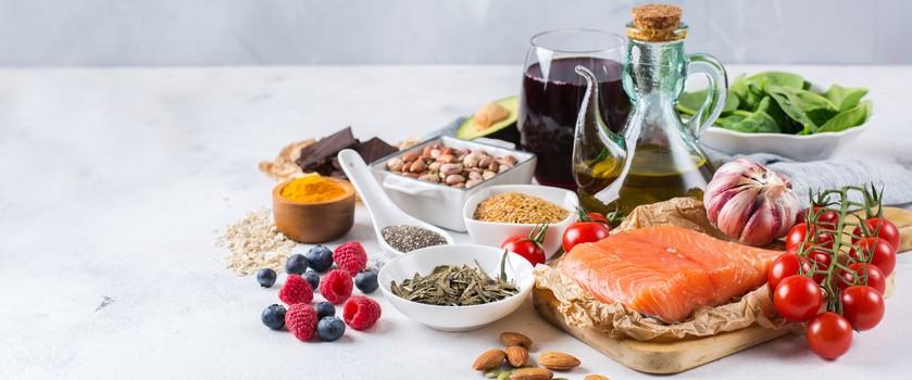To węglowodany, a nie tłuszcze podnoszą poziom cholesterolu
