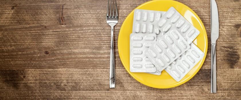 Suplementacja witaminami, składnikami mineralnymi oraz innymi elementami w chorobie nowotworowej