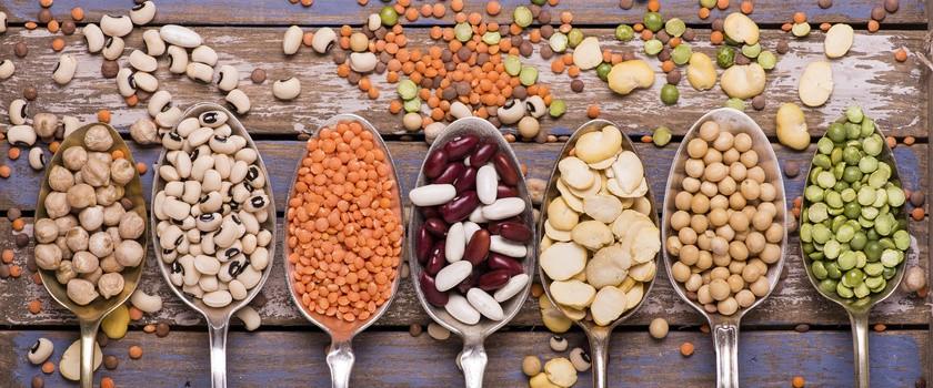 Warzywa strączkowe są dobre dla serca i opóźniają menopauzę