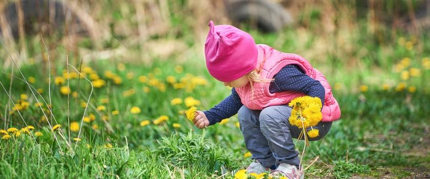 Jak uchronić dziecko przed kleszczami?