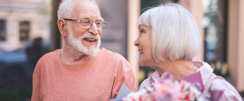 Kobiety i mężczyźni starzeją się inaczej