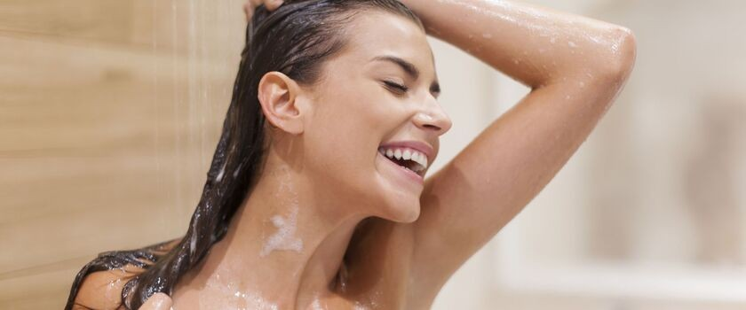 Balsam pod prysznic – rozwiązanie dla współczesnej kobiety