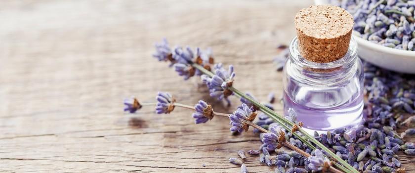 Olejki eteryczne do aromaterapii