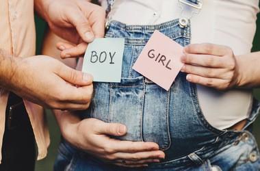 Chłopiec czy dziewczynka? To geny mężczyzny wpływają na płeć dziecka