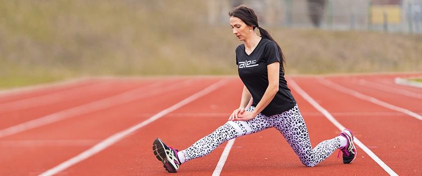 Prawidłowa rozgrzewka przed bieganiem – wszystko, co powinieneś o niej wiedzieć
