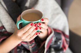 Zimne dłonie i stopy – przyczyny