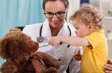 Jak przygotować się do wizyty z dzieckiem u lekarza?