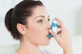 Farmakologia astmy oskrzelowej