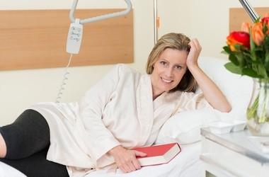 Obecność bliskich w szpitalu