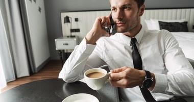 Kawosze mniej narażeni na raka prostaty