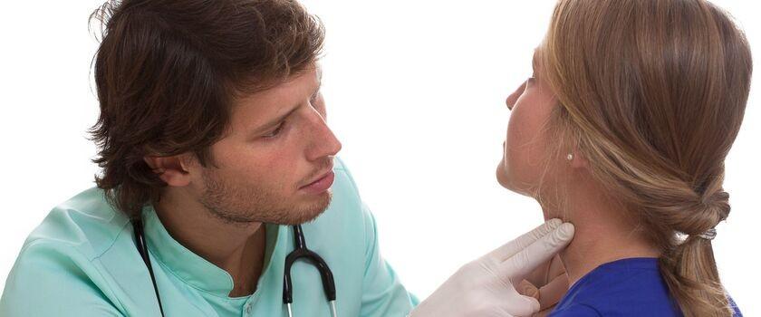 Jakie mogą być przyczyny powiększania się i bolesności węzłów chłonnych?