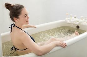 Kąpiele siarkowe – wskazania, przeciwwskazania, działanie. Kąpiel siarczkowa w domu