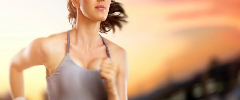 Metody treningu biegowego – metoda ciągła
