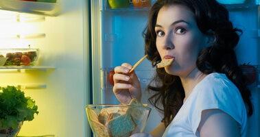 Dobowy rytm głodu – to, kiedy jesz, warunkuje to, co jesz, twierdzą naukowcy