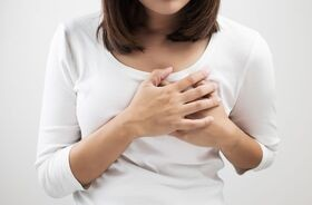 Bolesność piersi – czy jest powodem do niepokoju?
