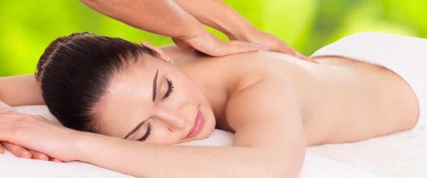 Techniki masażu