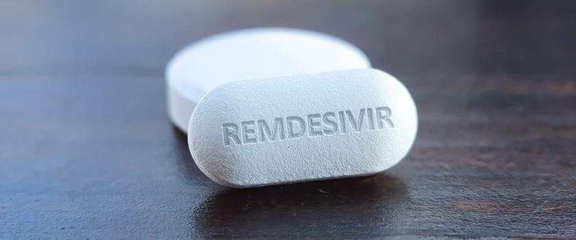 Stany Zjednoczone wykupiły światowe zapasy remdesiviru. Co z chorymi w innych krajach?