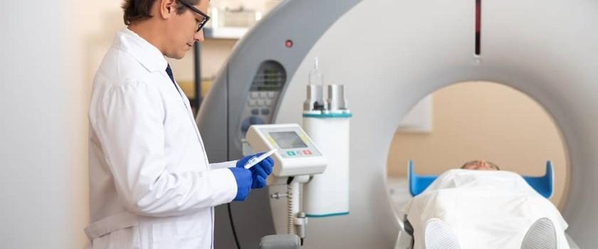 Tomografia komputerowa naczyń krwionośnych – kiedy wykonać badanie?