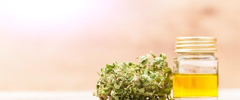 Leki z marihuaną wciąż niedostępne w aptekach