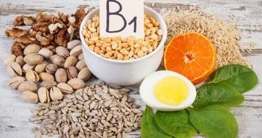 Witamina B1 (tiamina) – funkcja w organizmie, suplementacja, niedobór, nadmiar