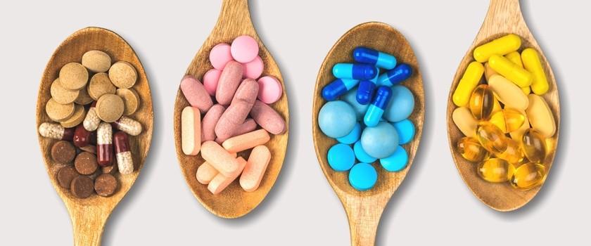 Witaminy – rodzaje, niedobór i nadmiar witamin w organizmie