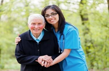 Choroba Alzheimera - Opieka nad pacjentem
