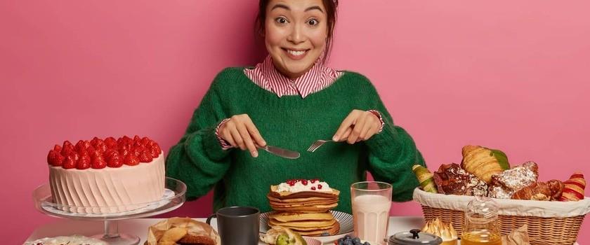 Nadmierny apetyt – czym jest? Jak go poskromić u dzieci i dorosłych?