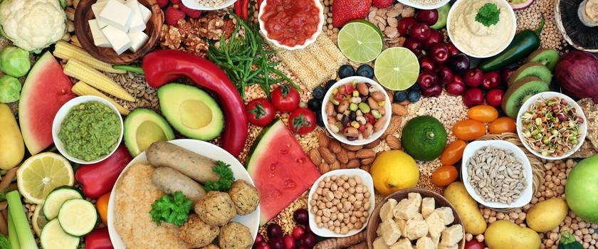 Dieta roślinna zmniejsza ryzyko zakażeń układu moczowego