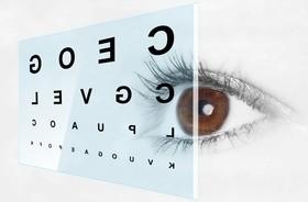 Choroby wzroku