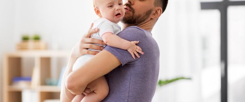 Kolka u niemowlaka – zmora dla rodziców