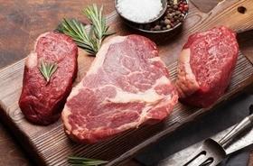 Wołowina–czy jest zdrowa? Wartości odżywcze, przechowywanie, przyrządzanie, przepisy