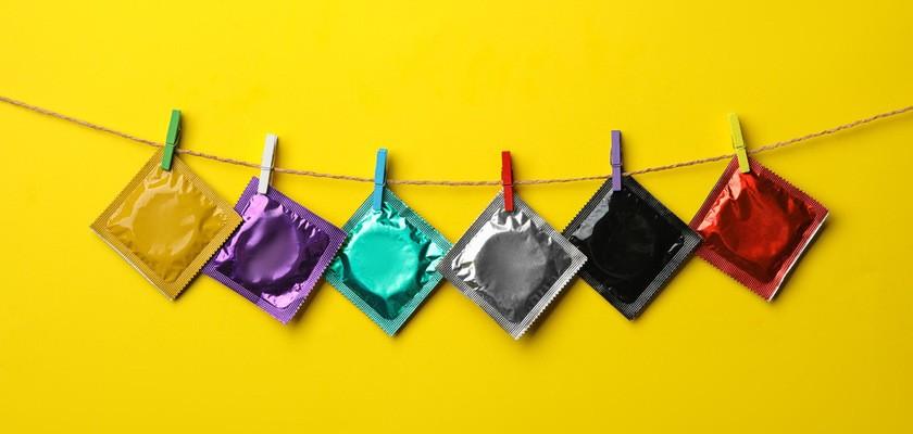 Antykoncepcja bez recepty – jakie środki antykoncepcyjne można kupić bez recepty?