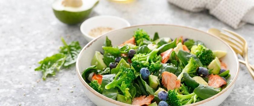 Dieta przy zakażeniu Helicobacter pylori – zasady, produkty, jadłospis, przepisy