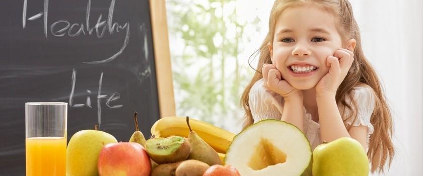 We wrześniu niezdrowe jedzenie zniknie ze sklepików szkolnych