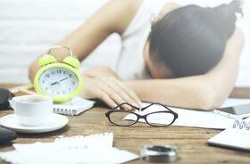 6 możliwych przyczyn przewlekłego zmęczenia